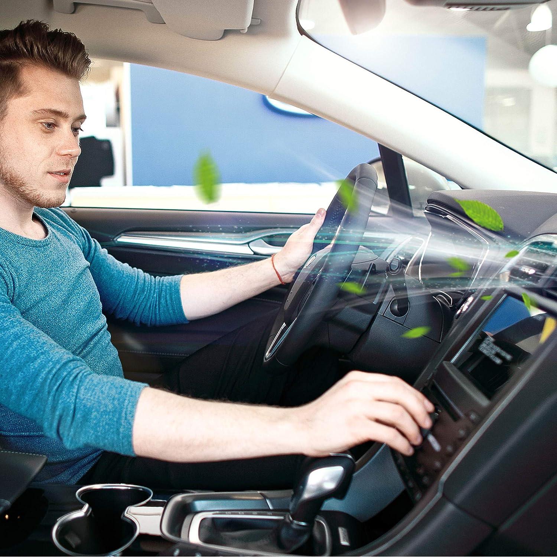 Online Automotive OLACFPC8004 Premium Cabin Filter