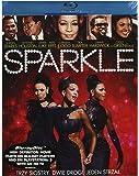 Sparkle [Blu-Ray] [Region 2] (English audio)