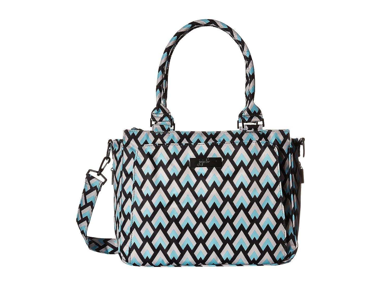 [宅送] [ジュジュベ] Ju-Ju-Be Be レディース Onyx Handbag Collection Be Classy Structured Onyx Handbag Diaper Bag マザーバッグ [並行輸入品] B01N55GLCC black diamond, 悠彩堂:b213545b --- arianechie.dominiotemporario.com