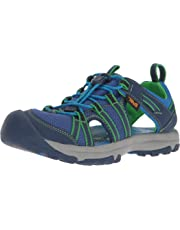 Teva Boys' Manatee Athletic and Outdoor Sandals