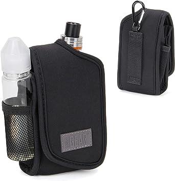 USA Gear Estuche Cigarrillo Electrónico, Funda Vaporizador y Box Mods: Amazon.es: Electrónica