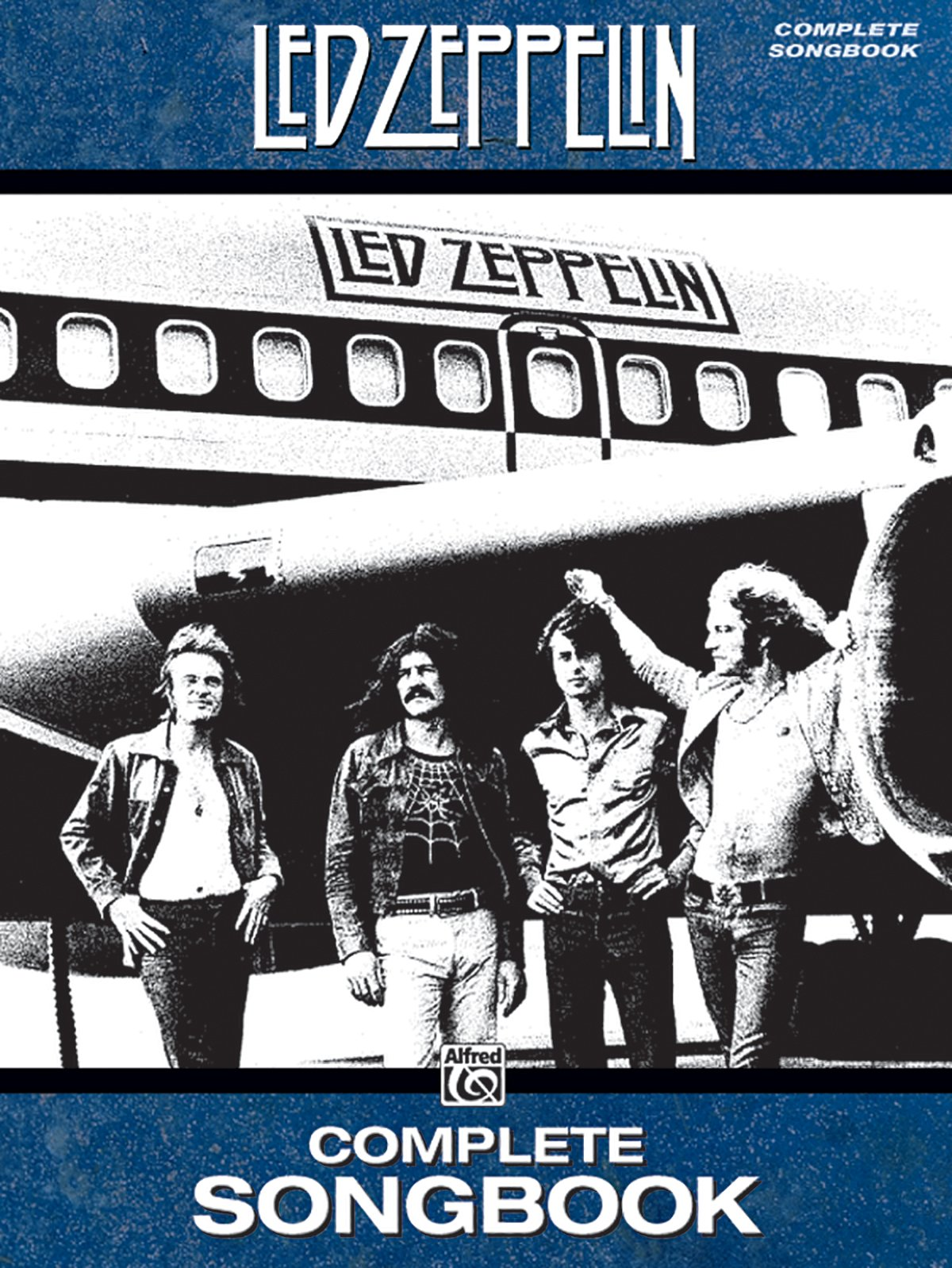 Led zeppelin: complete lyric & chord songbook download pdf mon.