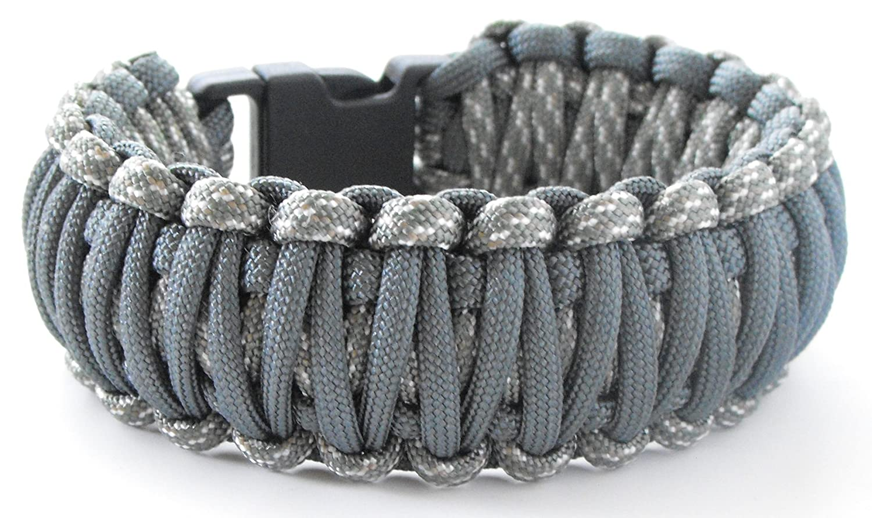Amazon King Cobra Paracord Survival Bracelet 550 Lb Tested
