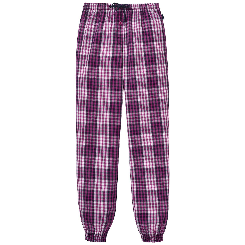 Schiesser Girl's Mix&Relax Web Pants Pyjama Bottoms Schiesser AG 153805