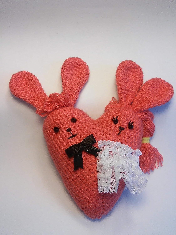 Bride & Groom Baby Groot Keyring Free Pattern – Handmade Crochet ... | 1500x1125
