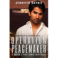 Operation Peacemaker (Last Chance Book 2) (English Edition)