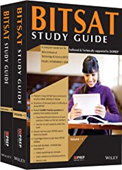 BITSAT Study Guide Vol - I & II