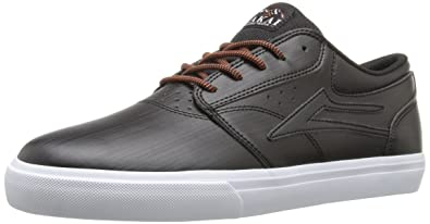 Lakai Ms316 Griffin Wt Black Synthetic 8UK 8c3cIfOOs