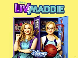 Liv and Maddie Volume 1