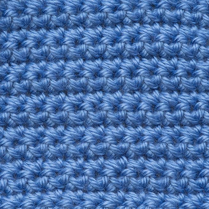 no aplicable 7.84 x 24.3 x 7.84 cm Multicolor Caron Yarn Hilo /«Simply Soft Brites/»