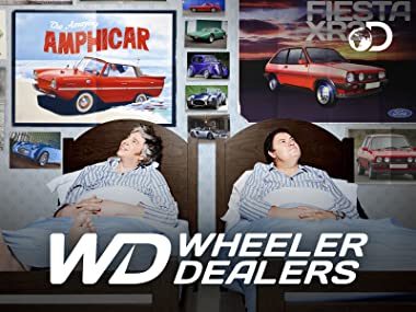 Watch wheeler dealers revisited online dating