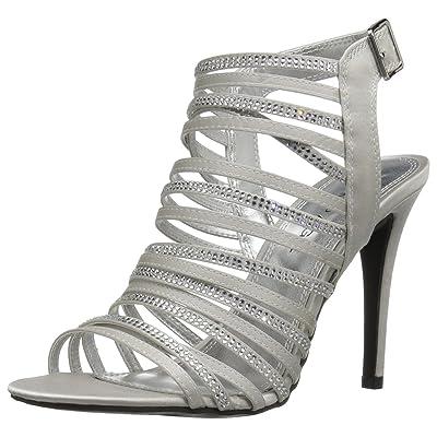Rampage Women's Kendal Dress Pump | Heeled Sandals