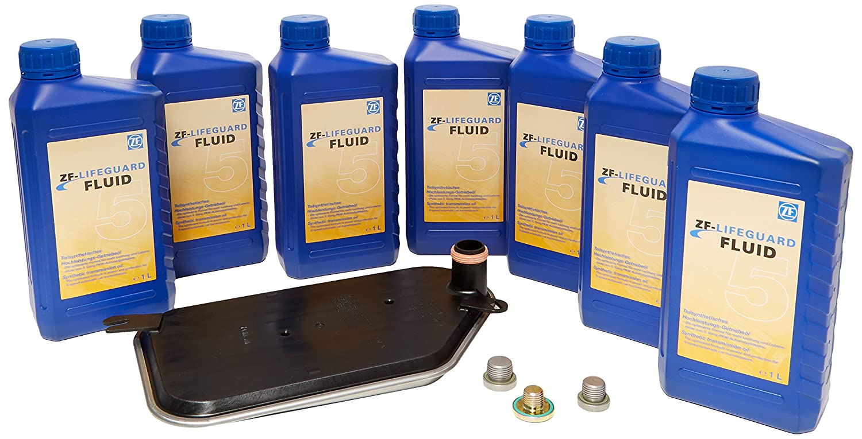 ZF 1060.298.070 Filtres /à Huile