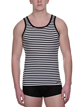 Mens Sleeveless Vest Bruno Banani Cheap 2018 Unisex Latest Collections Sale Online kFr3I