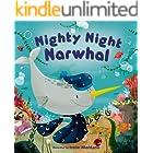 Nighty Night Narwhal