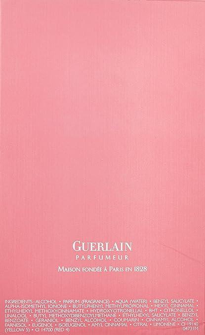 Guerlain Champs Elysees Agua de perfume Vaporizador 75 ml: Amazon.es: Belleza