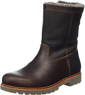 PANAMA JACK Herren Faust Igloo Klassische Stiefel  Amazon.de  Schuhe ... 7643e80603