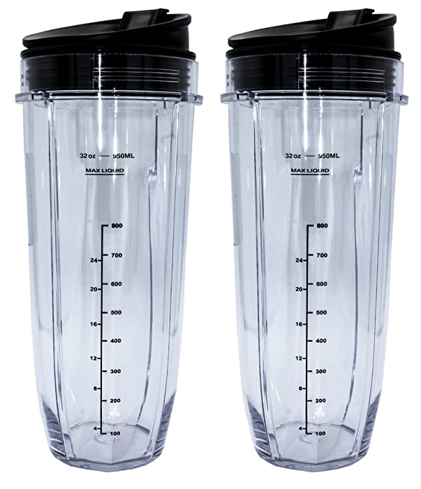 Top 9 Nutri Ninja 32 Oz Replacement Cup