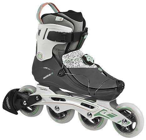 936269f9fe2 Powerslide Damen Inline-Skate VI Endorphine: Amazon.de: Sport & Freizeit