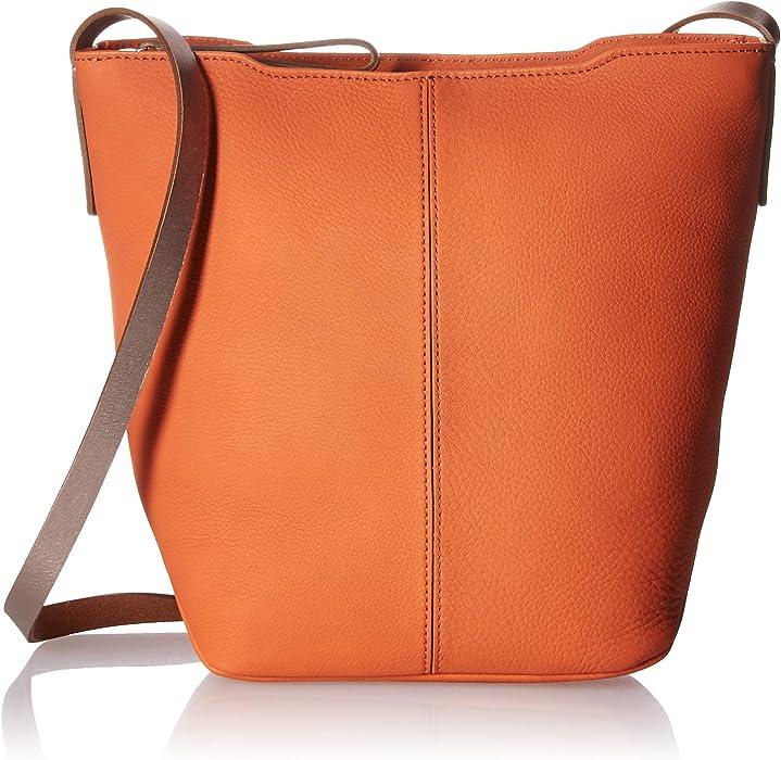 Amazon.com  ECCO Jilin Bucket Bag bfe10849c8422