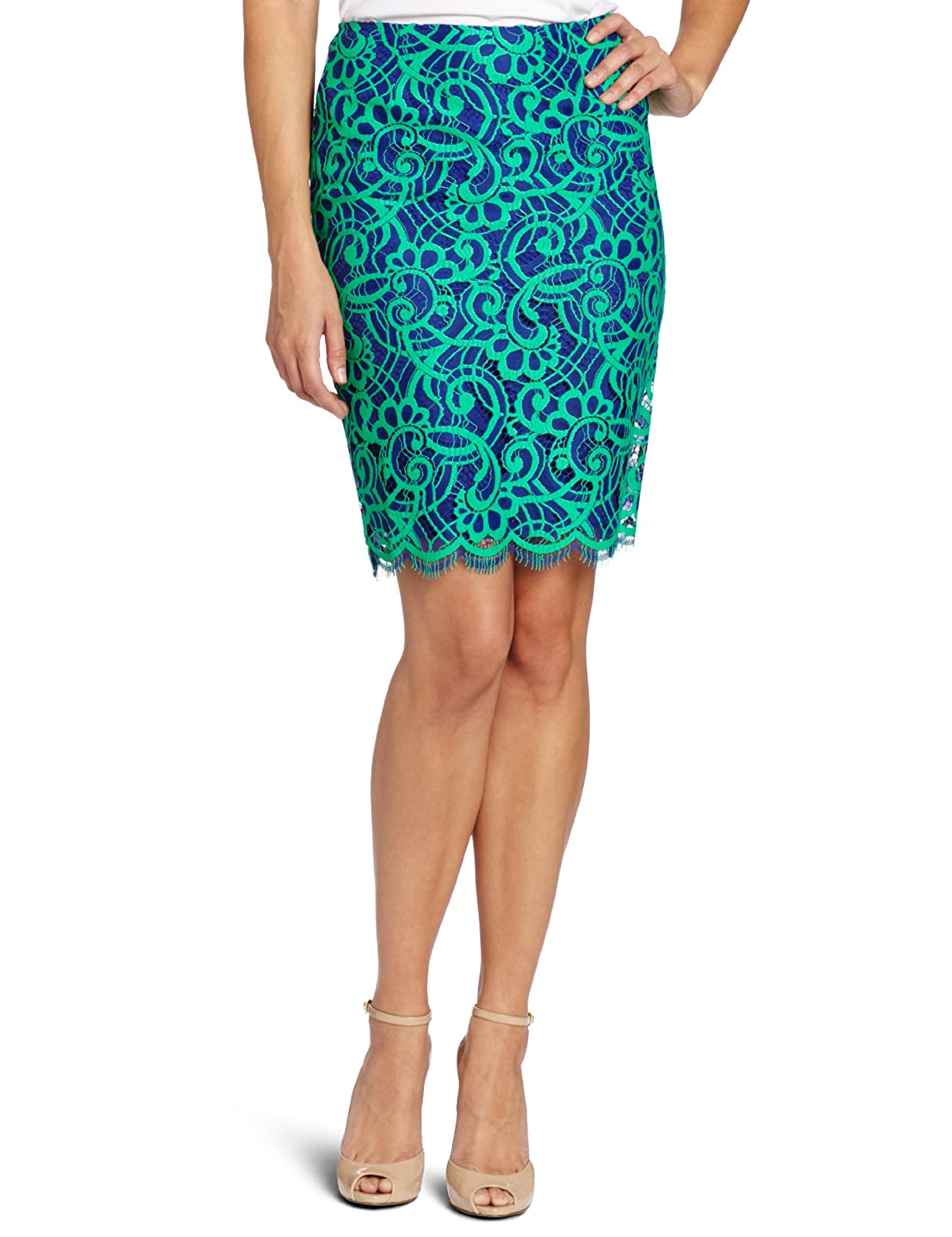 Lilly Pulitzer Womens Hyacinth Skirt Lilly Pulitzer Womens 39891