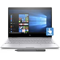 HP Spectre x360 13.3-inch FHD Touch Display  i5-8250U 8GB 360GB SSD Laptop with 12 Hour Battery, Silver