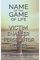 Name of the Game of Life Paperback