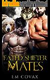Fated Shifter Mates: Gay Paranormal Romance