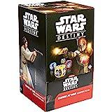 FFG SWD07 Star Wars Destiny: Empire at War Booster Display, Multicolor