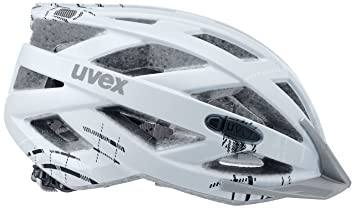 Amazon.com : 2015 Uvex Unisex City I VO Helmet White Matt S / M 52-57CM : Sports & Outdoors