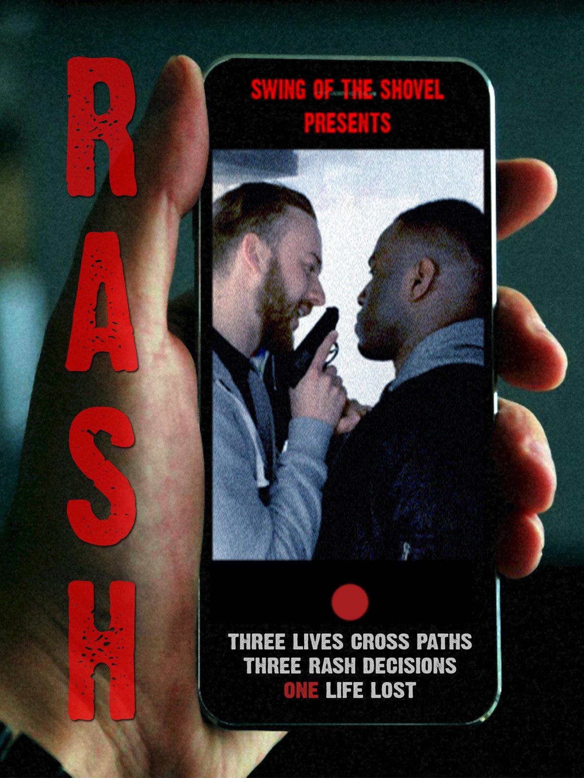 Rash on Amazon Prime Video UK