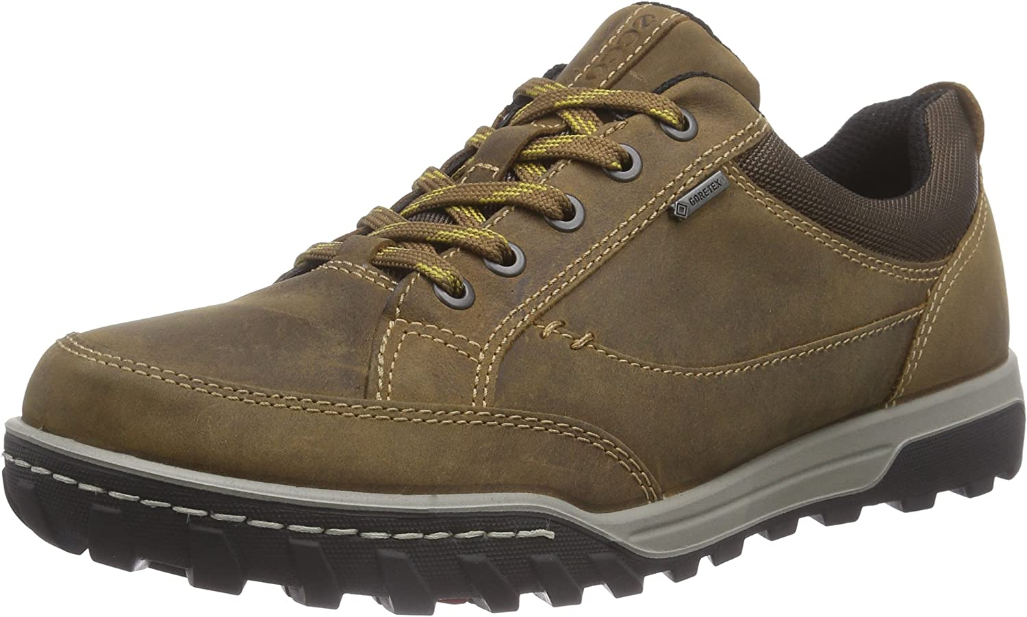 ECCO Men s Urban Lifestyle Gore-Tex Hiking Shoe