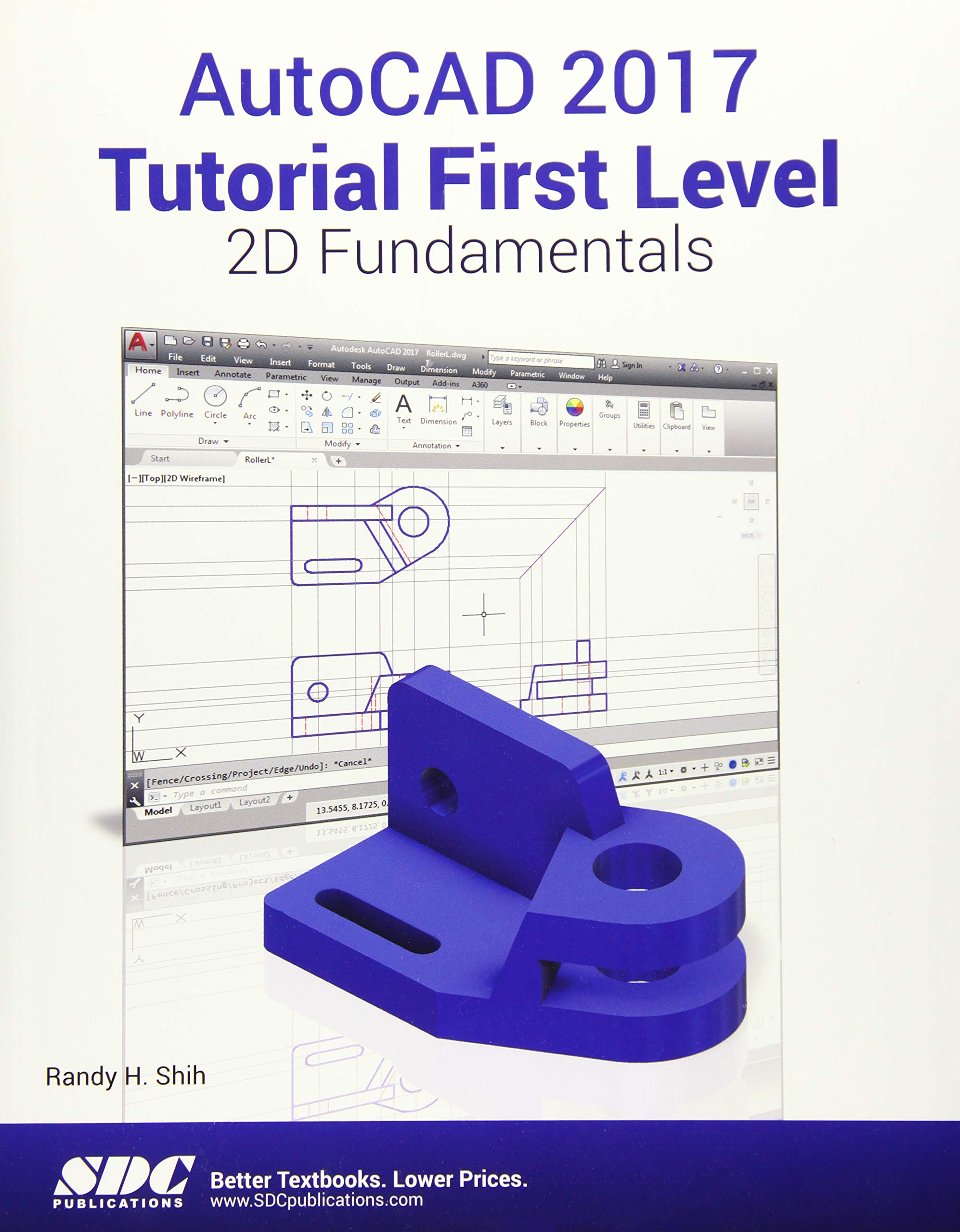 autocad 2016 tutorial 2d fundamentals pdf