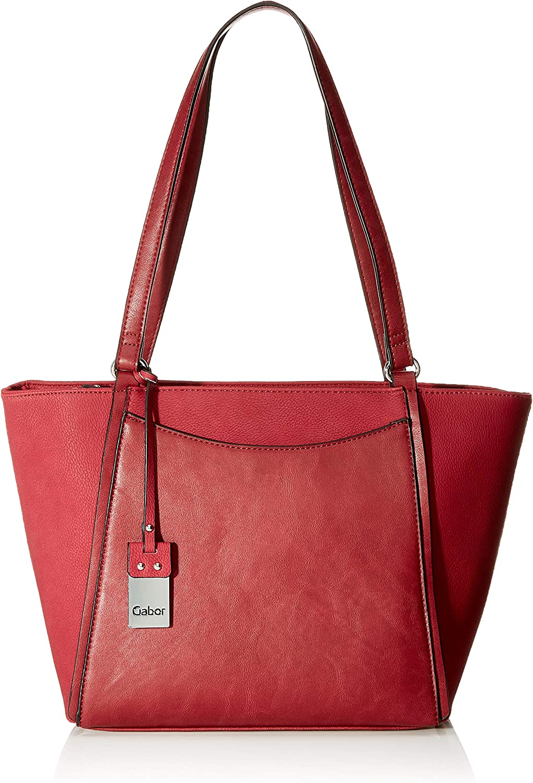 Gabor Shopper Damen Bettina, 40x25x13.5 cm, Tasche Damen