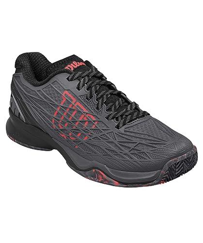 Zapatos grises Wilson para hombre Sc77Vr