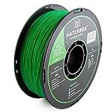 HATCHBOX ABS 3D Printer Filament, Dimensional