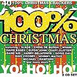 100% Christmas: 40 100% Christmas Crackers