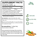 Terry Naturally CuraMed 750 mg - 120 Softgels