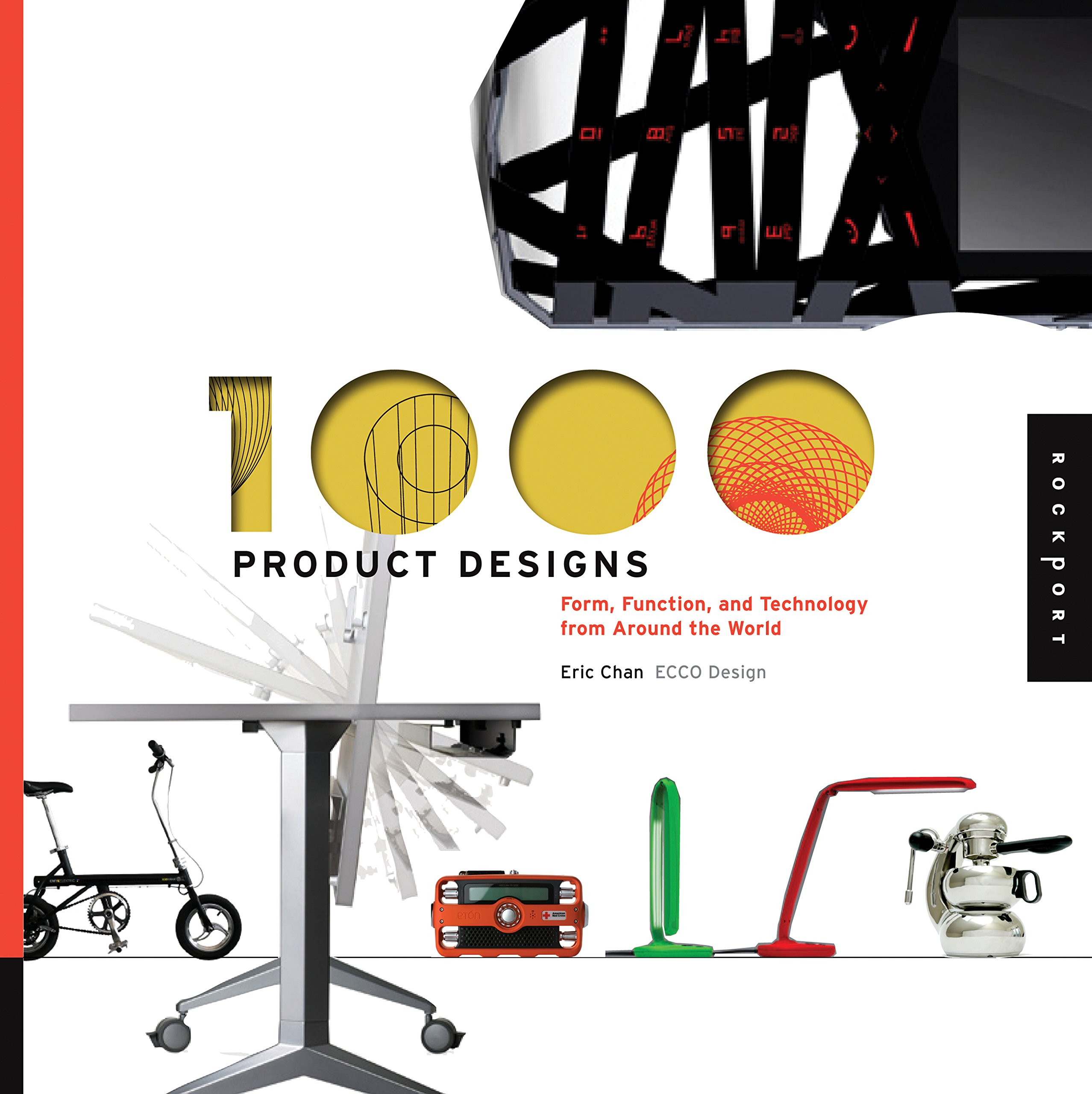 Download 1,000 Product Designs: Form, Function, and Technology from Around the World (1000 Series) ebook