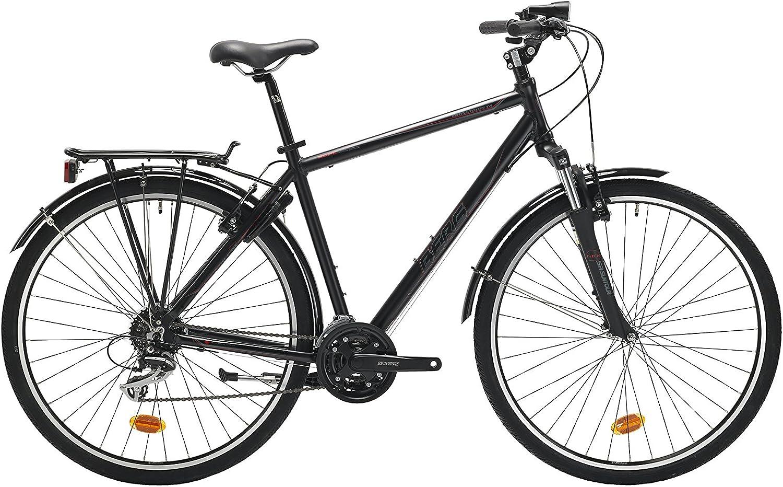 Berg Bicicleta Crosstown T4 Man 700Cc Negro: Amazon.es: Deportes y aire libre
