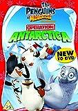 Penguins Of Madagascar: Operation Antarctica [DVD]