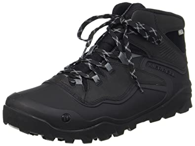 Overlook 6 Ice+ Waterproof Merrell clV7YolBB2