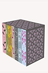 Jane Austen: The Complete Works 7-Book Boxed Set: Classics hardcover boxed set (Penguin Clothbound Classics) Hardcover