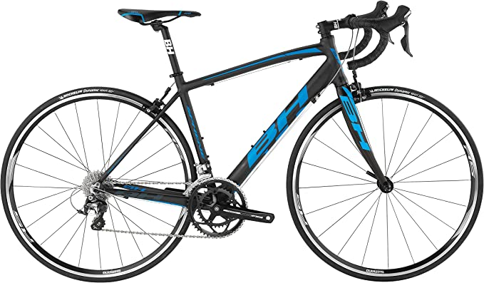 BH - Bicicleta de Carretera Sphene tiagra: Amazon.es: Deportes y ...