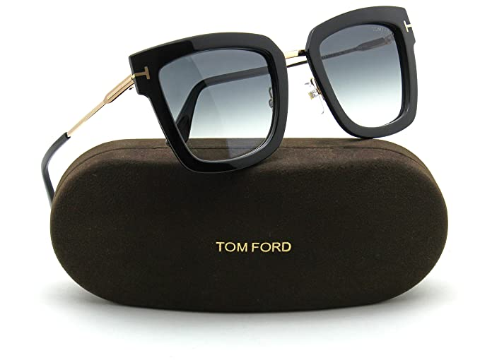 9b0d2842104 Image Unavailable. Image not available for. Colour  Tom Ford LARA 02 FT 0573  ...