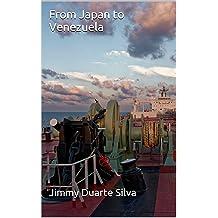 From Japan to Venezuela Nov 7, 2016