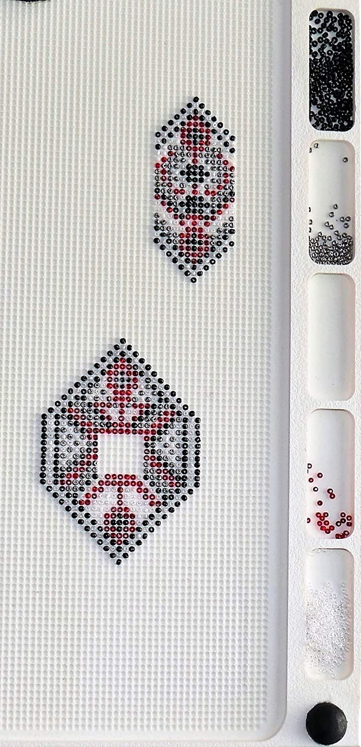 OGees Seed Beading Design Board The Beading Design Tool Inc.