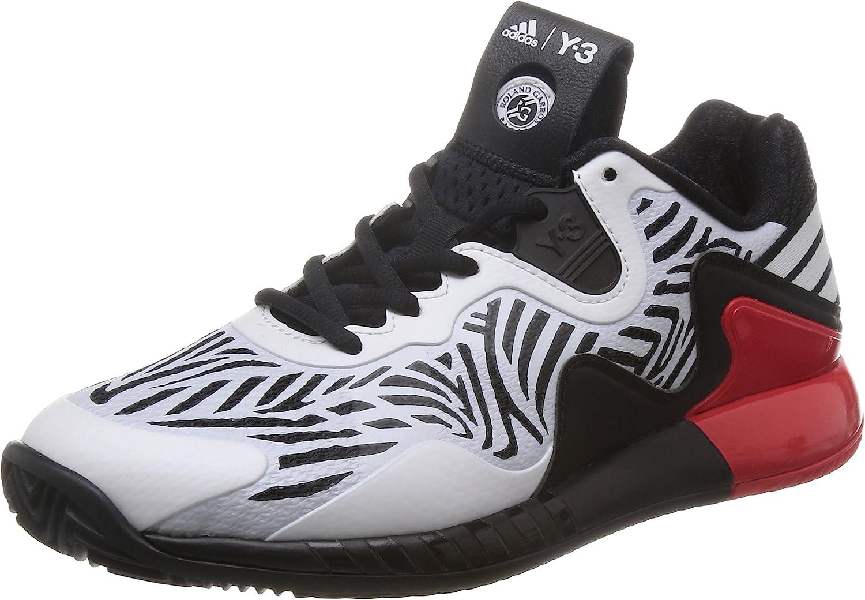 Adidas Men Adizero Y3 2016 Tennis Shoes