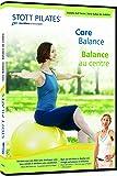 STOTT PILATES: Core Balance (English/French) (Bilingual)