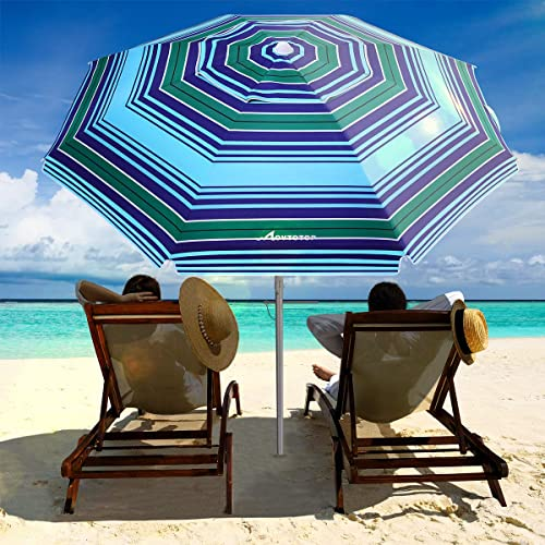 MOVTOTOP Beach Umbrella